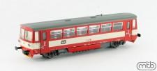 MTB H0CD810-172 CD Triebwagen Rh 810 Ep.4