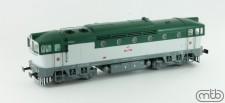MTB H0CSDT478-3001 CSD Diesellok Serie T478 Ep.4