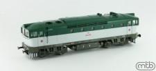 MTB H0CSDT478-3064 CSD Diesellok Serie T478 Ep.4