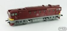 MTB H0CSDT478-3266 CSD Diesellok Serie T478 Ep.4