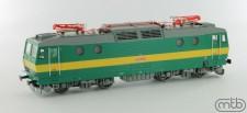 MTB H0E499-3060 CSD E-Lok Serie E499 Ep.4