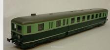 MTB H0SN52-38 PKP Triebwagen Serie SN52 Ep.3/4