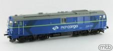 MTB H0SU46-034 PKP Cargo Diesellok Serie SU46 Ep.6