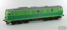 MTB H0SU46-053 PKP Diesellok SU46 Ep.4