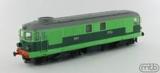 MTB HOST43-333 PKP Diesellok ST43 Ep.4
