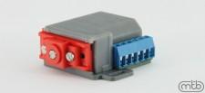 MTB MP1 Motorischer Weichenantrieb N/TT/H0
