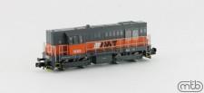 MTB N740-302 AWT Diesellok Serie 740 Ep.5/6