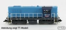MTB N742-033 CD Cargo Diesellok Serie 742 Ep.5/6