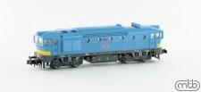 MTB N750-131 ZSR Diesellok Serie 750 Ep.5