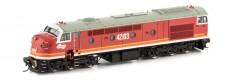 Auscision 421-12 NSWGR Diesellok 421 Class Ep.4