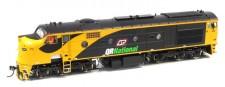 Auscision 421-18 QR National Diesellok 421 Class Ep.5/6