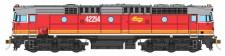 Auscision 422-25 NSWGR Diesellok 422 Class Ep.4