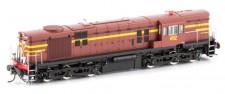 Auscision 45-2 NSWGR Diesellok 45 Class Ep.3