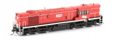 Auscision 45-24 NSWGR Diesellok 45 Class Ep.4