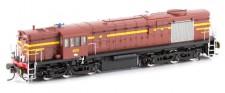 Auscision 45-25 NSWGR Diesellok 45 Class Ep.4