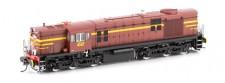 Auscision 45-5 NSWGR Diesellok 45 Class Ep.4