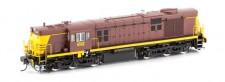 Auscision 45-9 NSWGR Diesellok 45 Class Ep.4