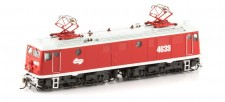 Auscision 46-19 NSWGR E-Lok 46 Class Ep.4