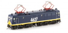 Auscision 46-20 NSWGR E-Lok 46 Class Ep.4