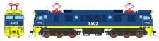 Auscision 85-11 NSW E-Lok 85 Class