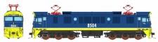 Auscision 85-9 NSW E-Lok 85 Class