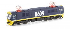 Auscision 86-12 NSWGR E-Lok 86 Class Ep.4/5