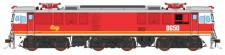 Auscision 86-16 NSWGR E-Lok 86 Class Ep.4/5