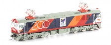 Auscision 86-7 NSWGR E-Lok 86 Class Ep.4/5