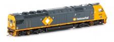 Auscision AN2 NR Diesellok AN Class Ep.5