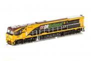 Auscision C44-12 QR National Diesellok C44aci Class Ep.6