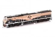 Auscision C44-35 CFCLA Diesellok C44aci Class Ep.6