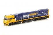 Auscision C44-4 PN Diesellok C44aci Class Ep.6