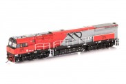 Auscision C44-41 MR Diesellok C44aci Class Ep.6