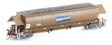 Auscision NCH-29 PN Kohlewagen-Set 6-tlg Ep.5/6