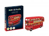 Revell 00113 3D Puzzle London Bus