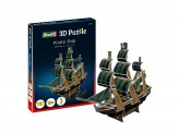 Revell 00115 3D Puzzle Piratenschiff