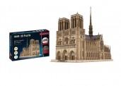 Revell 00190 3D Puzzle Notre Dame de Paris