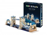 Revell 00207 3D Puzzle Tower Bridge