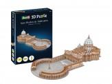 Revell 00208 3D Puzzle Vatikan