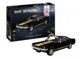Revell 00220 3D Puzzle´66 Shelby GT350-H