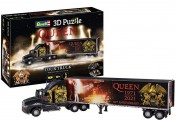Revell 00230 QUEEN Tour Truck - 50th Anniversary