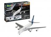 Revell 00453 Revell Technik - Airbus A380-800