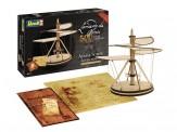 Revell 00515 da Vinci: Luftschraube