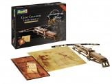 Revell 00517 da Vinci: Große Armbrust