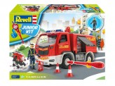 Revell 00819 Junior Kit: Feuerwehr