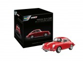 Revell 01029 Adventskalender Porsche 356