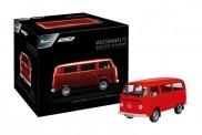 Revell 01034 Adventskalender VW T2 Bus