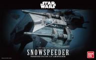 Revell 01203 StarWars Snowspeeder  -  BANDAI