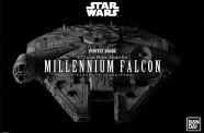 Revell 01206 Millennium Falcon 'Perfect Grade' BANDAI