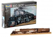 Revell 02165 UP Dampflok Big Boy